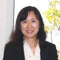 鈴木久美 大阪医科大学看護学部