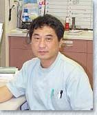 西田禎宏 西田クリニック  院長